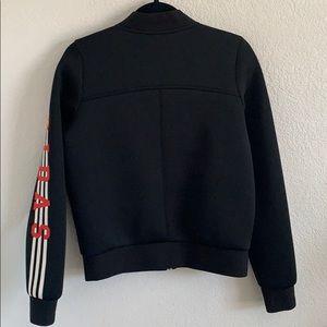adidas Jackets & Coats - Adidas Neo jacket black medium